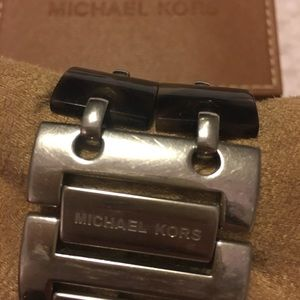 Michael Kors Accessories - Michael Kors - Tortoise Watch